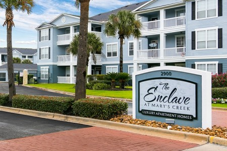 Enclave at Mary's Creek Apartments
