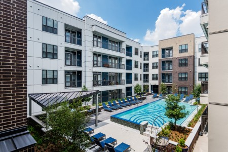 Pearl Midtown Apartments