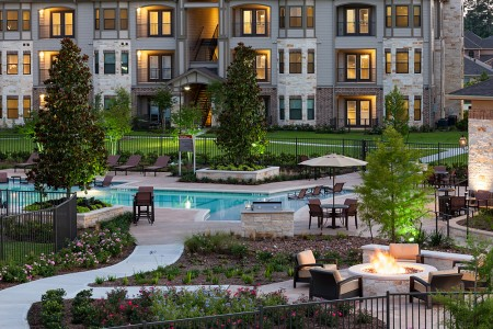 Preserve at Spring Creek Apartments