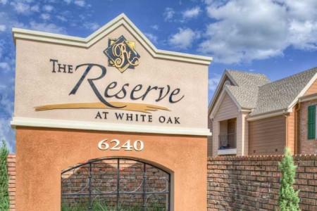 Reserve at White Oak Apartments