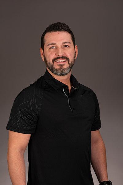 Aaron Arizmendi