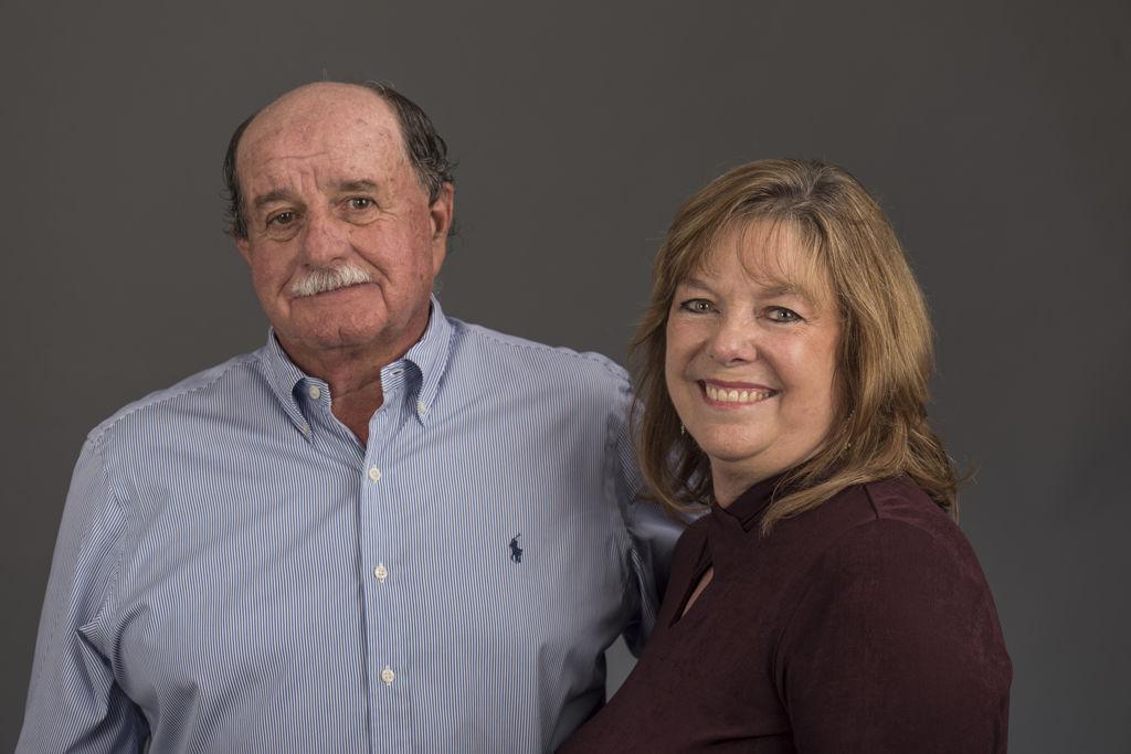 Linda & Lawrence Kutac